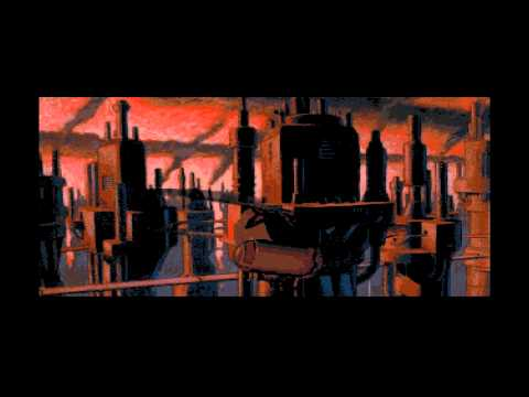 beneath a steel sky amiga cd32