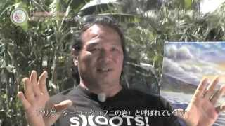 Takashima Japan  City pictures : Clark Takashima - Crazy For Hawaii - Japan TV - Part 2