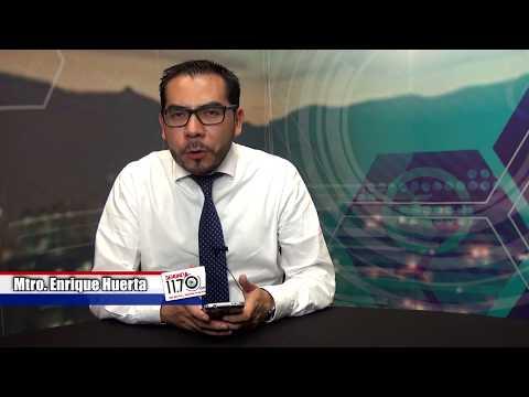 Barra de Opinión con Enrique Huerta - Mayo 17