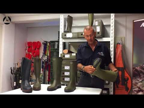 Armeria Pesaro - Stivali per ogni tipo di caccia, territorio e clima