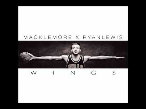 0 Macklemore x Ryan Lewis   WINGS