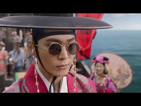 [ENG SUB] The Qing & Joseon Dynasty's dream guy! – My Sassy Girl 2017 Ep1