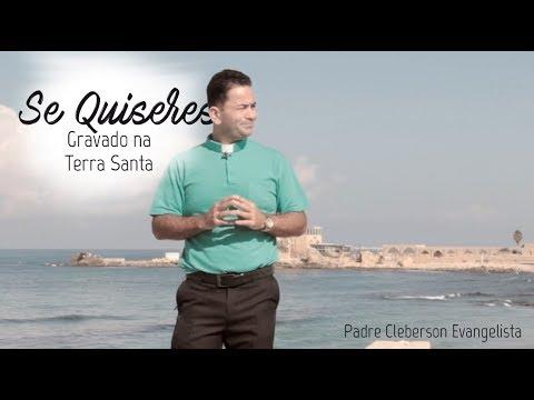 Se Quiseres (Videoclipe)
