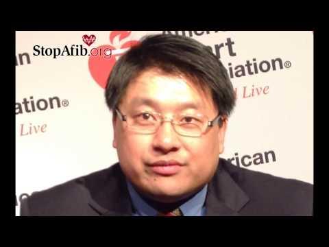 Afib & Cryoballoon Ablation — StopAfib.org interviews Dr. Wilber Su