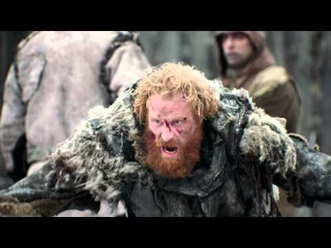 Game of Thrones Season 5 (Artisan Piece #3 - Stunts)