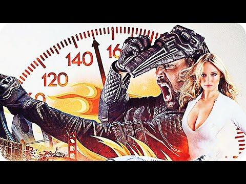 Death Race 2050 (Clip 'A Bigger Picture')