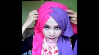 Download Video HIJAB TUTORIAL KEBAYA / FORMAL EDITION (PART 1) MP3 3GP MP4