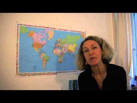 CAS Corporate Writer: Bettina Wolf, Studentin