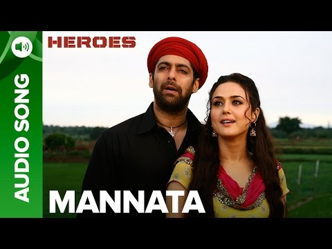 Video Mannata | Full Audio Song | Heroes | Salman Khan, Sunny Deol, Bobby Deol & Preity Zinta download in MP3, 3GP, MP4, WEBM, AVI, FLV January 2017