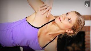 Pilates Happy Abs&Back Fortgeschrittene: Starker Rücken Und Flacher Bauch