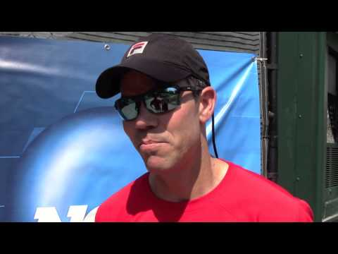 Head Coach Roger Follmer on Reaching 2014 NCAA Quarterfinal