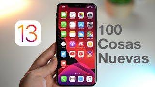 Video iOS 13 - 100+ Cosas Nuevas MP3, 3GP, MP4, WEBM, AVI, FLV September 2019