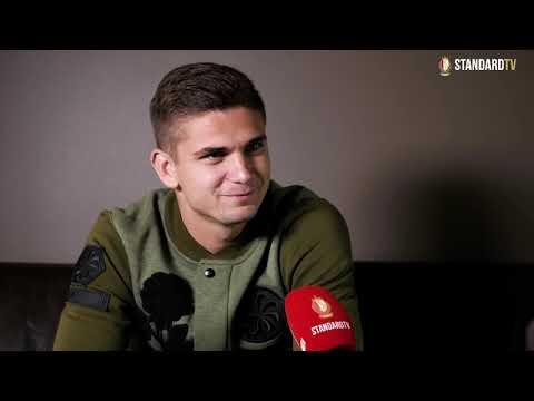 Razvan Marin revient sur la victoire à Ostende (1-3)