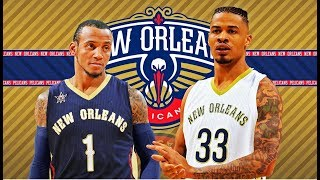 TOP 5 Players That New Orleans Pelicans Should Sign In Free Agency