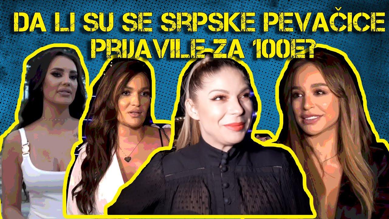 Aleksandra Mladenović, Vanja Mijatović, Katarina Grujić, Tamara Milutinović, Jelena Kostov – Zvezde granda – vesti