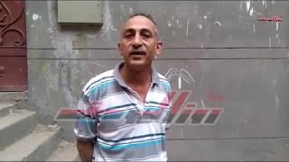 بالفيديو...شهادة جيران قاتل القس «سمعان»