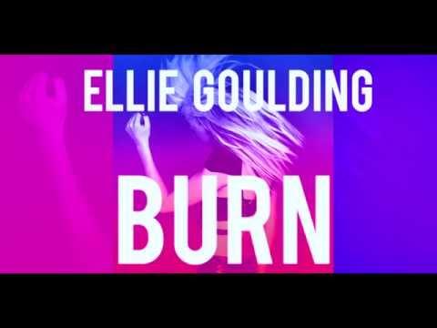 Ellie Goulding - Burn (TOUGH NOISE Remix)