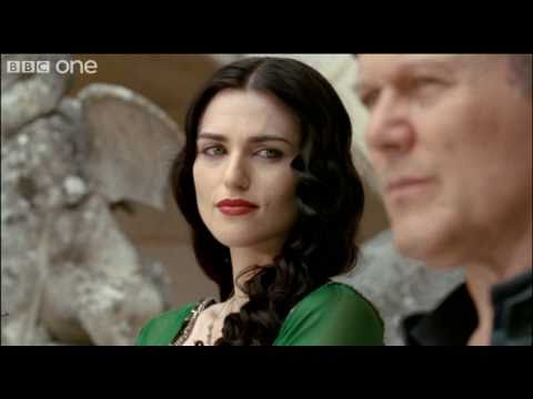 The Eye of the Phoenix - Merlin Series 3 Episode 8 Preview - BBC One