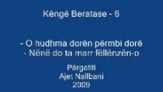 Këngë Beratase 6