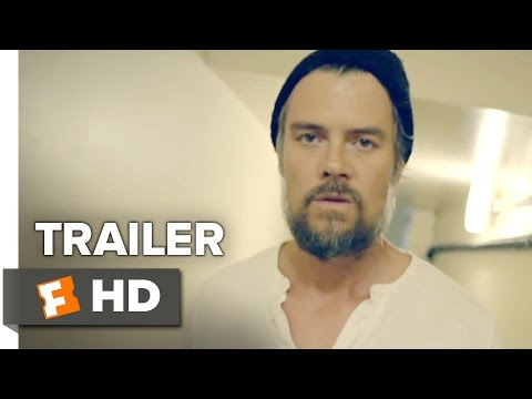 Spaceman Teaser TRAILER 1 (2016) - Josh Duhamel Movie HD