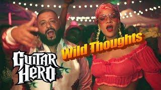 Wild Thoughts ~ DJ Khaled ft. Rihanna 100% FC