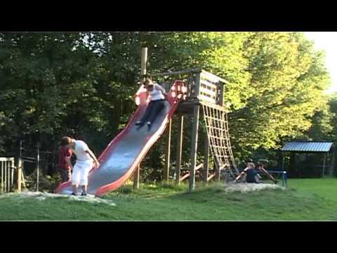 Campingplatz Seepark Video