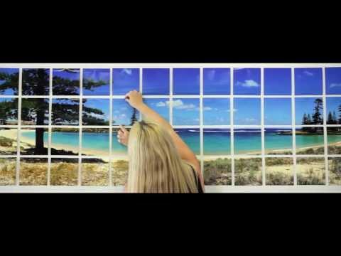 Video of Printicular Print Photos