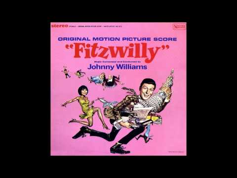 John Williams - Fitzwilly's Date (Original Stereo Recording)