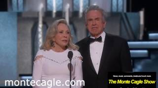 Moonlight. Best Picture Mix-up at Oscars. Monte Cagle # 34
