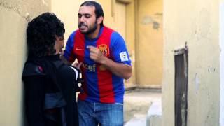 """مسلسل """"صد رد - ايش فيه يا حارة"""" - حلقة """"الكمين"""""""