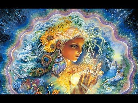 волшебная красота своими руками