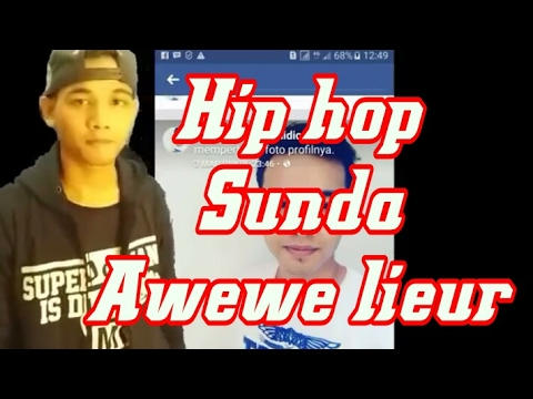Video AWEWE LIEUR HIP HOP SUNDA RANGKASBITUNG COVER LIL B JAY download in MP3, 3GP, MP4, WEBM, AVI, FLV January 2017