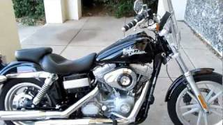 10. 2009 Harley-Davidson Dyna SUPER Glide Six Speed, 96