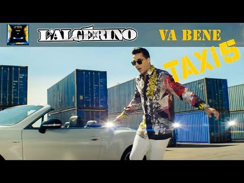 | L Algérino - Va Bene