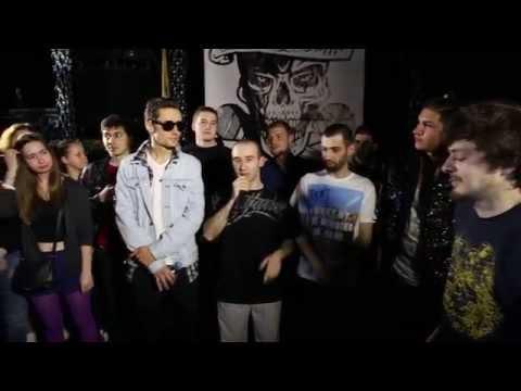 FreeWay Live #3: Интего Vs Тот Самый Коля (2015)
