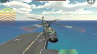 Gunship-II YouTube video