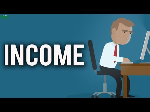 WORKING HARD TO EARN YOUR INCOME