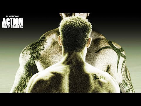 Kickboxer Retaliation | Teaser Trailer with Alain Moussi & Mike Tyson