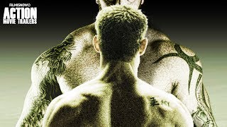 "Kickboxer Retaliation  Teaser Trailer: Watch the trailer for the 2nd installment of the new Kickboxer franchise starring Alain Moussi, Jean-Claude Van Damme, Mike Tyson, Christopher Lambert and Hafþór Júlíus Björnsson. Directed by Dimitri Logothetis.Stay up-to-date on all things ACTION by SUBSCRIBING and checking the NOTIFICATION CHAT BELL: http://goo.gl/HNyuHYOne year after the events of ""Kickboxer: Vengeance"", Kurt Sloan has vowed never to return to Thailand. However, while gearing up for a MMA title shot, he finds himself sedated and forced back into Thailand, this time in prison. He is there because the ones responsible want him to face a 6'8"" 400 lbs. beast named Mongkut and in return for the fight, Kurt will get two million dollars and his freedom back. Kurt at first refuses, in which a bounty is placed on his head as a way to force him to face Mongkut. Kurt soon learns he will have no other choice and will undergo his most rigorous training yet under some unexpected mentors in order to face Mongkut in hopes to regain his freedom.Subscribe to FILMISNOW now to catch the best movie trailers 2017 and the latest official movie trailer, movie clip, scene, review, interview. The FilmIsNow team is dedicated to providing you with all the best new videos because just like you we are big movie fans."