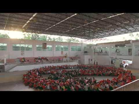 Behind the scenes: 500 sinh viên Đại học Y Hà Nội xếp hình No Smoking