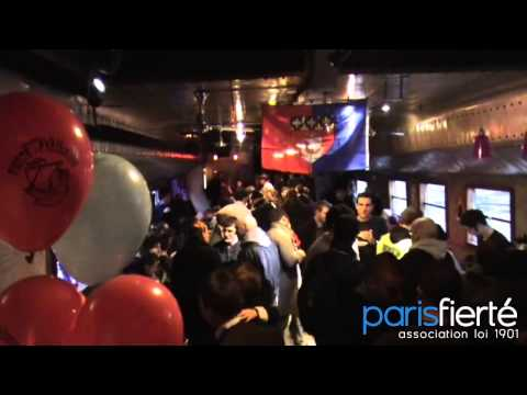 Paris : Samedi 10 janvier 2015 - Hommage à Sainte Geneviève
