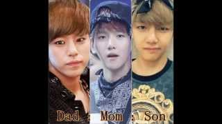 Video [FMV HD] A Story Of Hyun Family [Baekhyun | Daehyun | Taehyung/V ] MP3, 3GP, MP4, WEBM, AVI, FLV Juli 2017