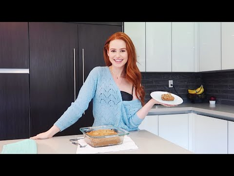 Let's get baked   Madelaine Petsch