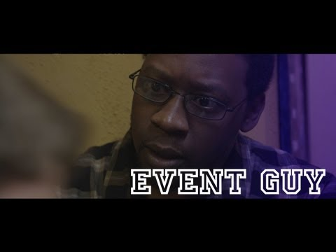 Event Guy (2013) - A Comedy Series [ By F.C.Rabbath ]