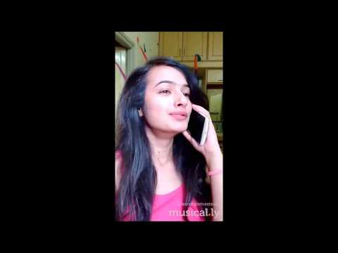 Latest Bollywood Movie compilation by Dubsmash Queen Aanchal