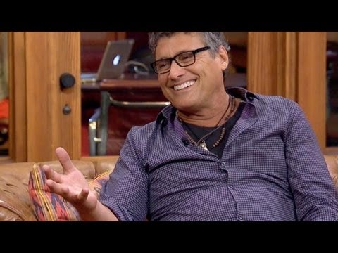 Steven Bauer (Manny, 'Scarface') Was Ashamed Following Movie's Release | HPL