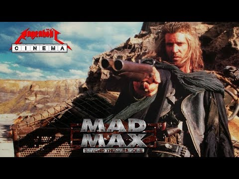 Rageaholic Cinema: Mad Max BEYOND THUNDERDOME