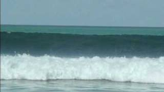 Surfing At Naiharn Beach - Phuket Thailand