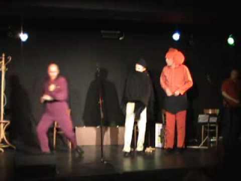 Kabaret Idea - Plastuś