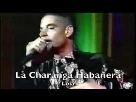 La Charanga Habanera -